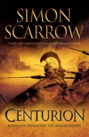 Eagle series, book 8, Simon Scarrow