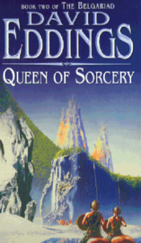 The Belgariad, book 2, David Eddings