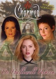 Charmed, De Halliwell Heksen, Constance M. Burge