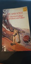 De sterrenheilige en andere verhalen, A.E. Van Vogt