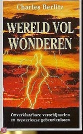 Wereld vol Wonderen, Charles Berlitz