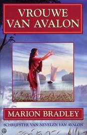 Avalon, boek 3, Marion Bradley
