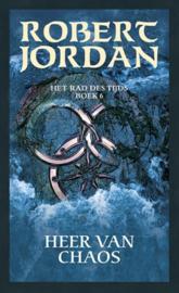Het Rad Des Tijds, boek 6, Robert Jordan
