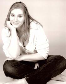 Schrijversinterview met Marieke Frankema