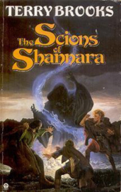 The Heritage of Shannara, book 1, Terry Brooks