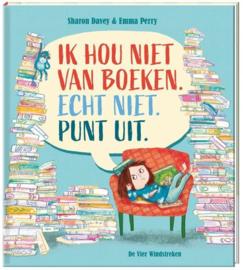 Voor de kleine boekenworm