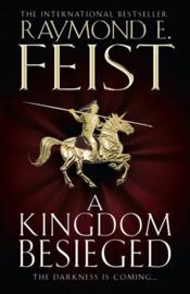 The Chaoswar Saga, book 1, Raymond E. Feist
