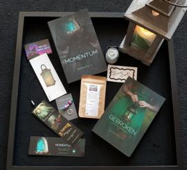 Mystery Boekenbox Maart YA ~ Fantasy ~ Boek 1 & 2