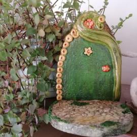 Magisch Deurtje - Fairy Garden