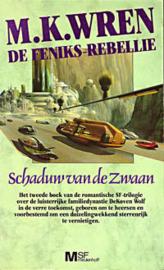 De Feniks-Rebellie, boek 2, M.K. Wren