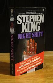Night Shift, Stephen King