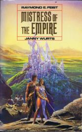 The Empire Trilogy, book 3, Raymond E. Feist & Janny Wurts