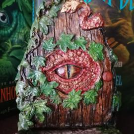 Magisch Deurtje - Dragon Eye