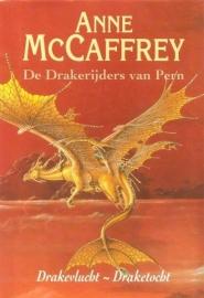 De Drakenrijders van Pern, boek 1&2, Anne McCaffrey