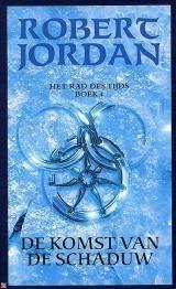 Het Rad Des Tijds, boek 4, Robert Jordan