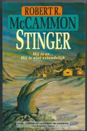 Stinger, Robert . R. McCammon