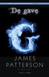 Heks & Tovenaar, boek 2, James Patterson
