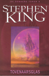De Donkere Toren, boek 4, Stephen King