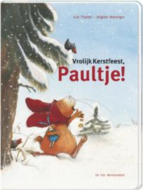 Vrolijk Kerstfeest Paultje! Eve Tharlet - Brigitte Weninger