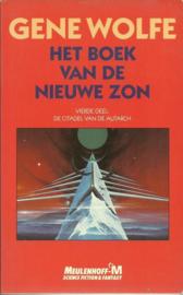 Het Boek van de Nieuwe Zon, deel 4, Gene Wolfe