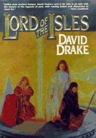 Lord of the Isles, book 1, David Drake