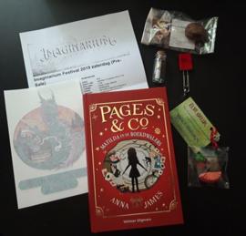 Mystery Box Juli ~ Jeugd Fantasy