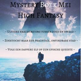 Mystery Boek Mei - High Fantasy