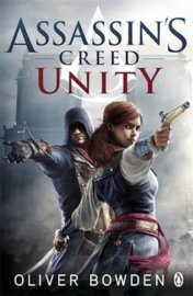 Assassin's Creed, book 7, Oliver Bowden