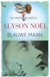 De Onsterfelijken, boek 2, Alyson Noël