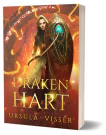 Drakenhart, Ursula Visser