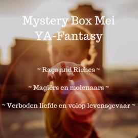 Mystery Box Mei - YA Fantasy