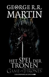 Een lied van IJs en Vuur, boek 1, George R.R.Martin