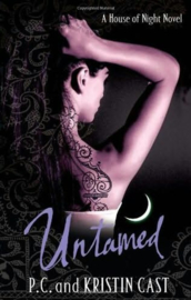 House of Night, book 4, P.C. and Kristin Cast