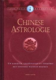 Chinese Astrologie, Erika Sauer