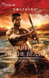 The Knights of White, book 4, Lisa Renee Jones