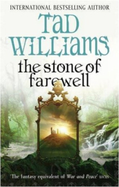 Memory, Sorrow, and Thorn, book 2, Tad Williams