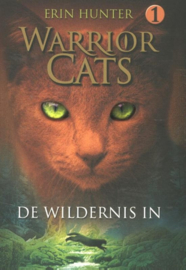Warrior Cats, boek 1, Erin Hunter