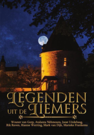 Legenden uit de Liemers, diverse auteurs