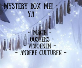 Mystery Box Mei - YA