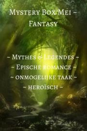 Mystery Box Mei - Fantasy
