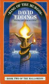 The Malloreon, book 2, David Eddings