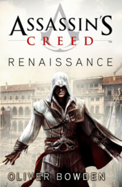 Assassin's Creed, book 1, Oliver Bowden