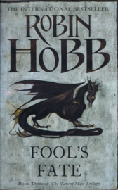 The Tawny Man, book 3, Robin Hobb