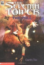 The Seventh Tower, book 1, Garth Nix