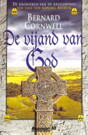 De Kronieken van de Krijgsheren, boek 2, Bernard Cornwell