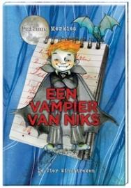 Een vampier van niks, Daiënne Merkies