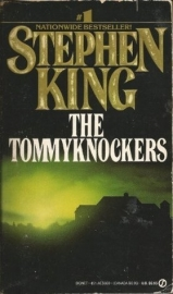 The Tommyknockers, Stephen King