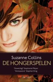 De Hongerspelen, deel 1, Suzanne Collins