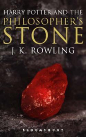 Harry Potter and the Philosopher's Stone, J.K. Rowling