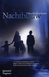 Nachtblauw, Nico De Braeckeleer
